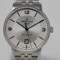 Certina DS Caimano C035.407.11.037.00 2020 nouveau
