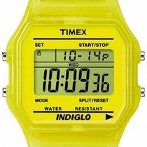 Timex Steel 35mm Quartz T2N808 new