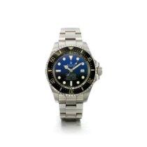 Rolex Sea-Dweller Deepsea 116660 2018