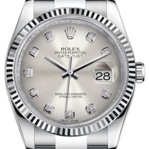 Rolex 116234 Gold/Steel 2019 Datejust 36mm new United States of America, New York, New York