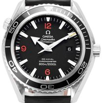 Omega Seamaster Planet Ocean 2901.51.82 2007 pre-owned