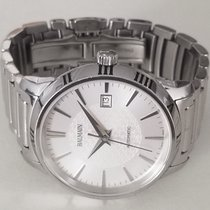 Balmain Steel 40mm Automatic B1541.33.26 pre-owned United States of America, California, Los Angeles