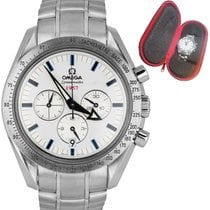 Omega Speedmaster Broad Arrow 321.13.44.50.02.001 usados
