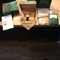 Rolex Oyster Precision Staal Geen cijfers Nederland, Zwanenburg