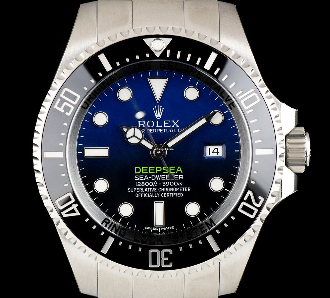 c773d0a73f2 Prices for Rolex Sea-Dweller watches | prices for Sea-Dweller watches at  Chrono24