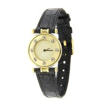 Chopard Classic Yellow gold 24mm White