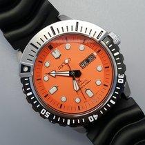 Seiko Prospex SRP589K1 new