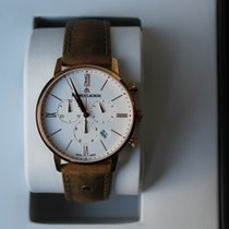 Maurice Lacroix Eliros Steel 40mm Silver
