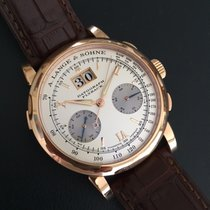 A. Lange & Söhne Datograph/An Lager/ In Stock