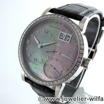 A. Lange & Söhne Little Lange 1 813.038 2007 pre-owned