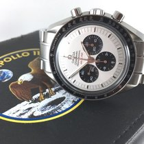 Omega Apollo 11 Speedmaster 35th Anniversary XI Limited Edition