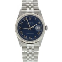 Rolex Datejust 16234 Stainless Steel Automatic