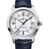 Jaeger-LeCoultre Jaeger - 1548530 Master Control 39mm in Steel...