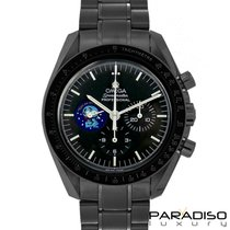 Omega Speedmaster Moonwatch BLACK VENOM SNOOPY
