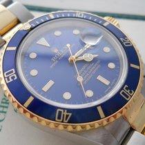 """Rolex SUBMARINER REF.16803 ONLY PAPER SER""""9XX"""" YEARS 1987 EU"""