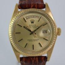 Rolex Day-Date Vintage 1803 #A3367 Box, Zubehör