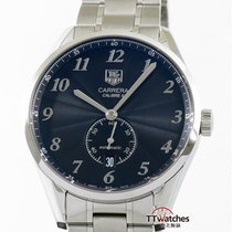 豪雅 Carrera Calibre 6 Heritage Automatic  61% Off Retail