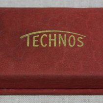 Technos Parts/Accessories pre-owned