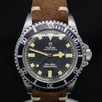 Tudor Submariner Snowflake Ref. 9401/0