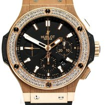 Hublot Big Bang 44 mm 301.PX.1180RX1104 2017 pre-owned