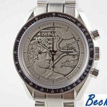 "Omega Speedmaster Moonwatch Apollo 17 Limited Edition ""Unworn"""