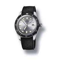 Oris Divers Sixty Five 733 7720 4051-07 4 21 18 new