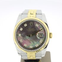 Rolex Datejust 116233 2011 occasion