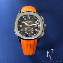 "Patek Philippe Aquanaut Chronograph ""Novelty 2018"" in Steel -..."