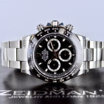 Rolex Daytona Steel 40mm No numerals United States of America, Michigan, Southfield