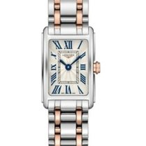 Longines DolceVita Gold/Steel 27mm United States of America, New York, New York