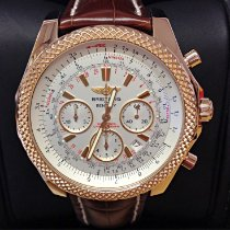 Breitling Or rose 48mm Remontage automatique R25367 occasion