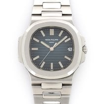 Patek Philippe 5711/1A-001 Steel 2011 Nautilus 40mm pre-owned United States of America, California, Beverly Hills