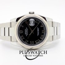Rolex Datejust 116234 2009 pre-owned
