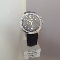 Vulcain Steel 42mm Automatic 210150.278LF new