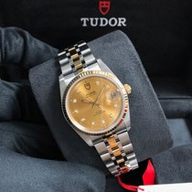 Tudor Prince Date M74033-0015 new