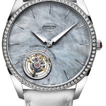 Parmigiani Fleurier Tonda PFH279-1266100-HC2621 New White gold 40.2mm Automatic United States of America, New Jersey, Princeton