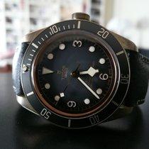 Tudor Black Bay Bronze 79250BA 2019 pre-owned