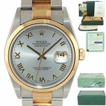 Rolex Datejust 16203 rabljen