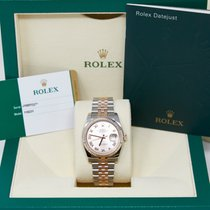 Rolex Datejust 116231 2015 pre-owned