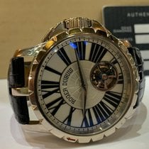 Roger Dubuis Excalibur Roger Dubuis EX45 08 0 pre-owned