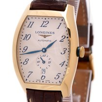 Longines Evidenza L2.642.6 pre-owned
