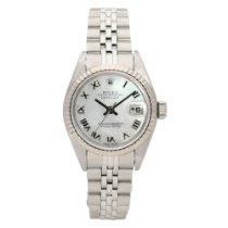 Rolex Lady-Datejust 79174 2002 occasion