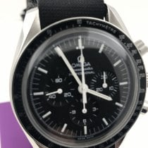 Omega Speedmaster Professional Moonwatch 3870.50.31 2010 pre-owned