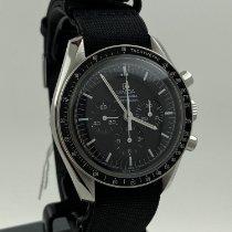 Omega Speedmaster Professional Moonwatch Stahl 42mm Schwarz Keine Ziffern Deutschland, Berlin