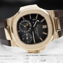 Patek Philippe Or rose 40mm Remontage automatique 5712R-001 occasion