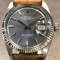 Rolex 1601 Steel 1970 Datejust 36mm pre-owned United States of America, Texas, Dallas