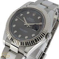 Rolex Datejust II 116334 2016 usados