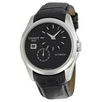 Tissot Couturier new Automatic Watch with original box and original papers T0354281605100