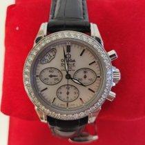 Omega De Ville Co-Axial 422.18.35.50.05.002 2012 pre-owned