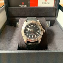 Tudor Black Bay Steel 79730 2018 new
